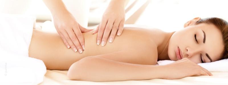 Wellness Massagen | Bezaubernd Schön