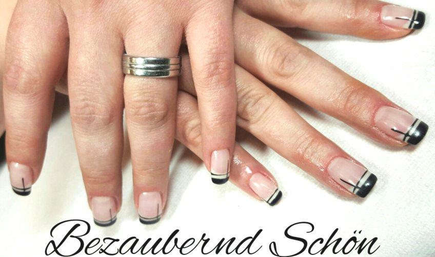 Nageldesign Hand Fußpflege Bezaubernd Schön Bad Segeberg